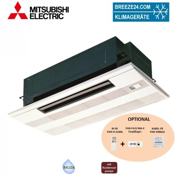 Mitsubishi Electric 1-Wege-Deckenkassette PMFY-P32VBM-E - 3,6 kW
