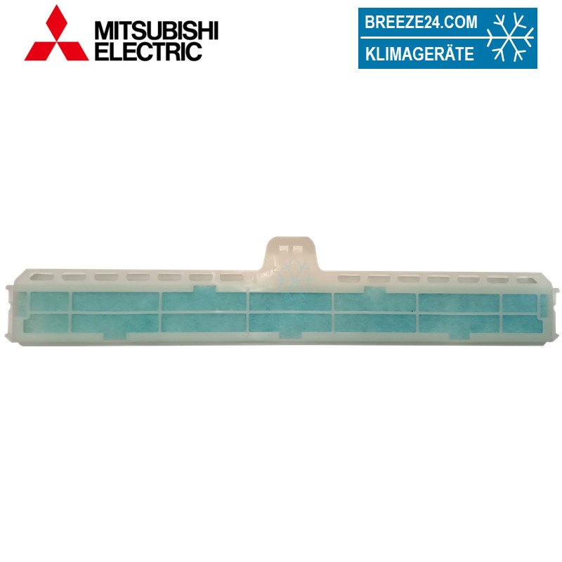 MAC-2310FT-E Anti-Allergie-Enzymfilter für MSZ-GF Wandgeräte (2 Stück)
