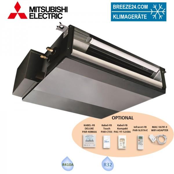 Mitsubishi Electric Kanaleinbaugerät 2,5 kW - SEZ-M25DA
