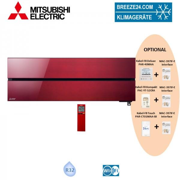 Mitsubishi Eletric Diamond Wandgerät MSZ-LN60VG2R (nur Monosplit) 6,1 kW