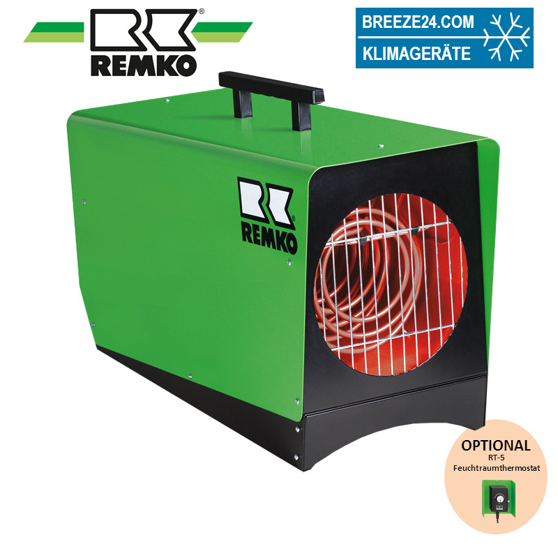 ELT 10-6 Elektro-Heizautomat