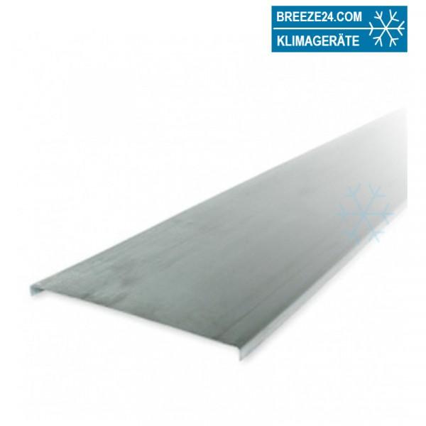 Deckel Metallkabelrinne 200 x 2000 mm verzinkt