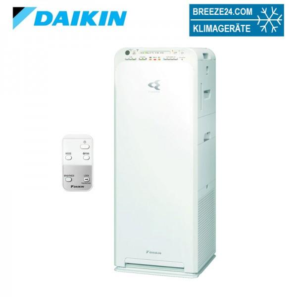 MCK55W Daikin Luftreiniger + Luftbefeuchter mit HEPA 13 Filter
