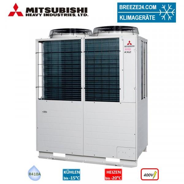 Mitsubishi Heavy FDC 224 KXZXE1 VRF-Außengerät (400 V) für 1 bis 29 Innengeräte 22,4 kW