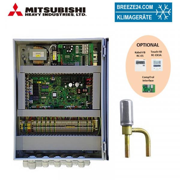 FDX 280 KXE6.2 Wärmetauschermodul