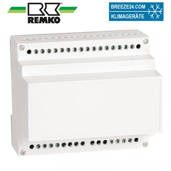 SR-1 Schaltrelais für 4 Geräte für WLT/DKT/KWK