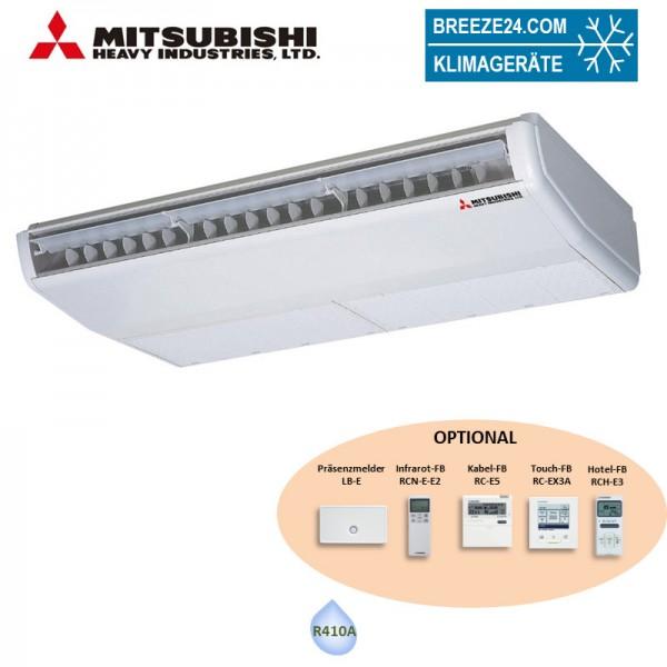 Mitsubishi Heavy KX Deckenunterbaugerät 3,6 kW - FDE36KXZE1 - R410A