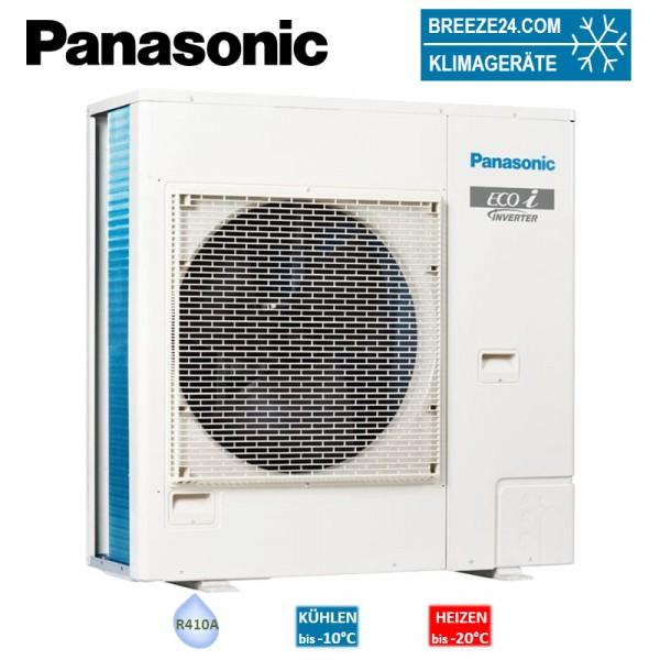 Panasonic U-5LE2E5 VRF Aussengerät für bis zu 12 Innengeräte 14,0 kW
