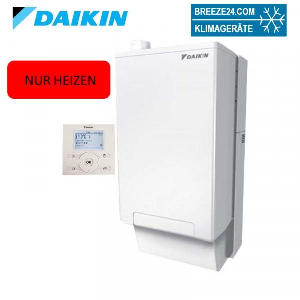 EHYHBH08AV32 Hybrid-Wärmepumpe