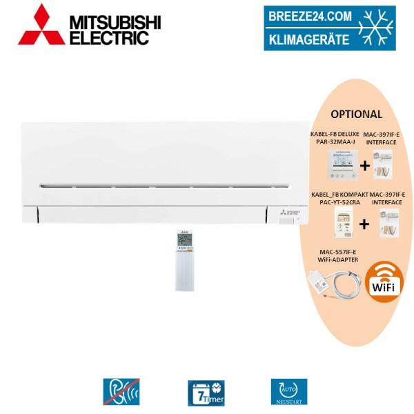 MSZ-AP15VG Wandgerät (Nur Multisplit)