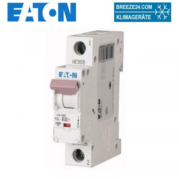 Leitungsschutzschalter PXL-C32 1 C32A 1polig