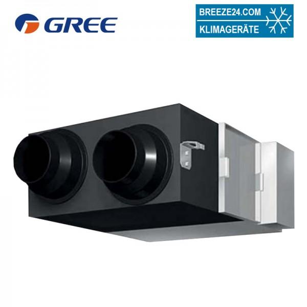 GREE FHBQGL-25-D Luft-Luft-Wärmetauscher