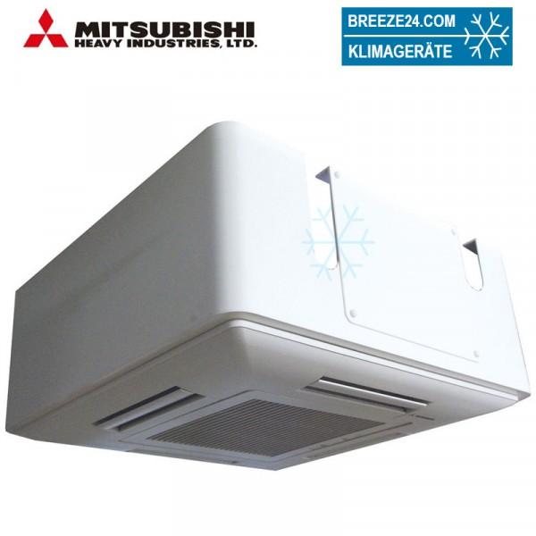 Deckenkassettenverkleidung für Mitsubishi Heavy FDTC-Geräte