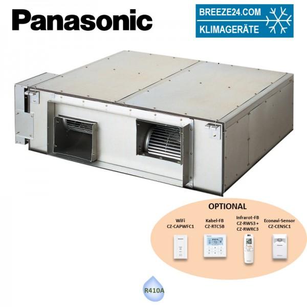 Panasonic VRF Kanalgerät 28,0 kW S-280ME2E5 R410A