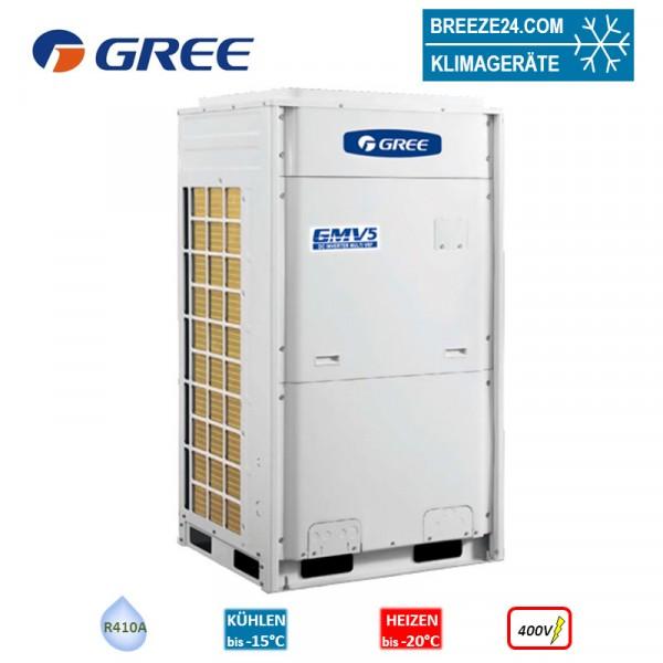 GMV-224WME-X VRF Außengerät 400V für bis zu 13 Innengeräte