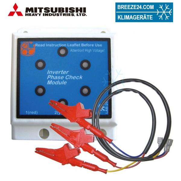 Inverterchecker für Mitsubishi Heavy Außengeräte