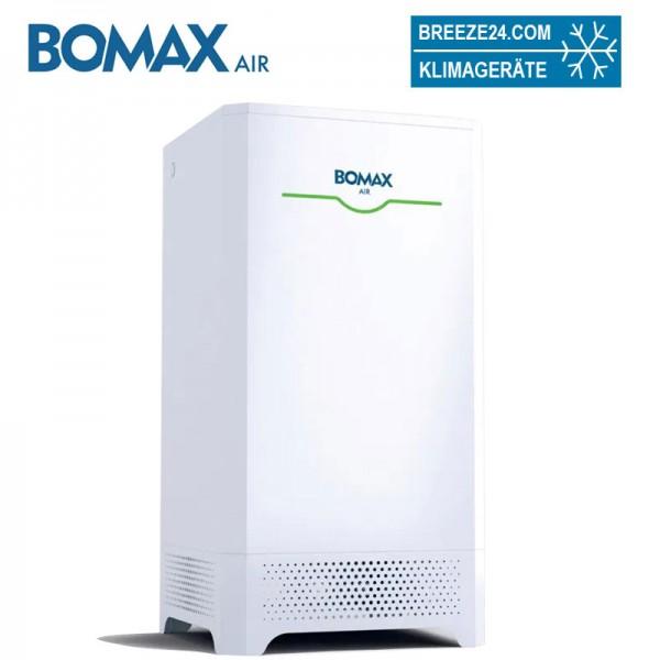 BOMAX midi Luftreiniger mit HEPA 14 Luftfilter (für 50m² Fläche)