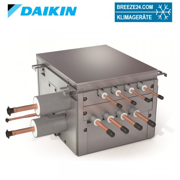 BS4Q14AV1B Mehrfach-BS-Box für VRV IV Heat Recovery Wärmerückgewinnung