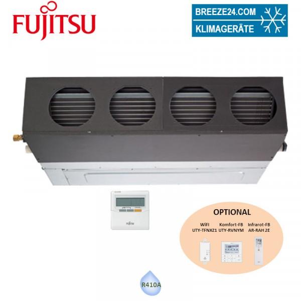 Fujitsu Kanalgerät 9,5 kW - ARXG 36KMLA - R32