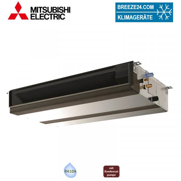 PEFY-P20VMA-E Kanaleinbaugerät mittlere statische Pressung