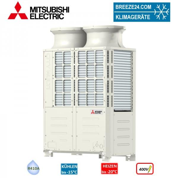 Mitsubishi Electric PUHY-EP350YNW-A1 VRF-Außengerät City Multi für 1 bis 30 Innengeräte 40,0 kW