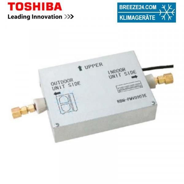 RBM-PMV0363E / RBM-PMV0903E PMV-Bausatz zur Geräuschverminderung