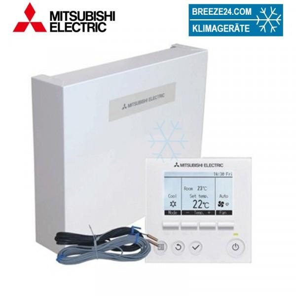 PAC-iF061B-E Master-Platine für Wärmepumpenkaskaden