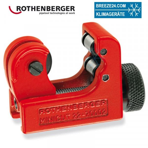 MINICUT l Pro Rohrabschneider Rothenberger