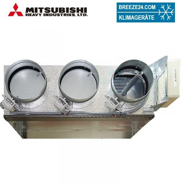 Mehrzonen- Kanaladapter (3S/4M/5L Zonen wählbar)