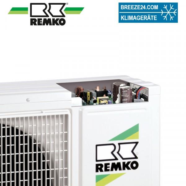 WRK-1 Winterregelung für Kühlbetrieb