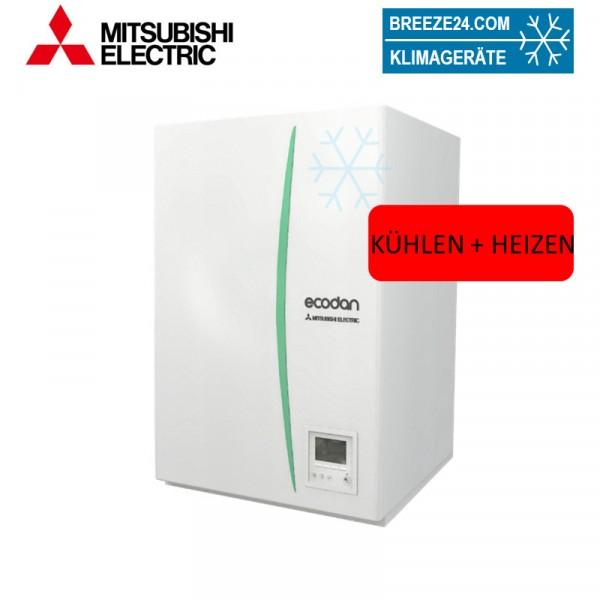 ERSE-YM9EC Hydromodul Kühlen und Heizen