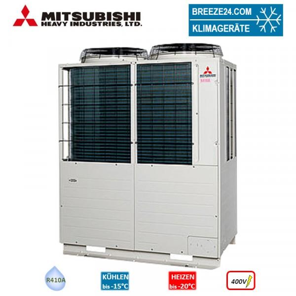FDC 280 KXZRE1 VRF-Außengerät (400 V) für 1 bis 37 Innengeräte