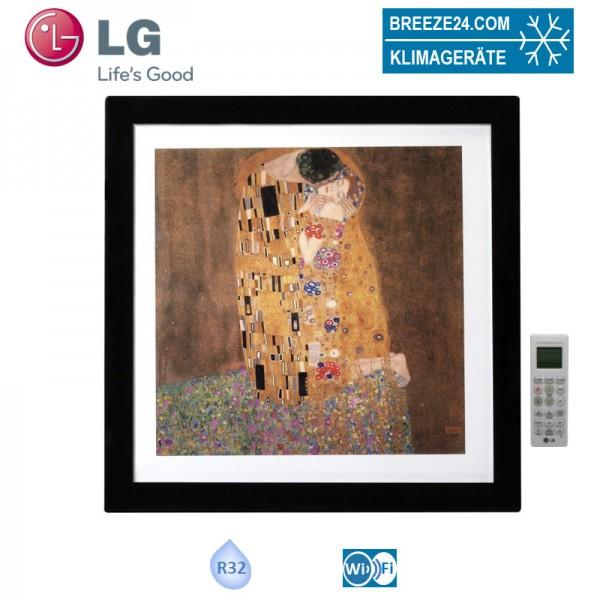 LG Electronics Wandgerät ARTCOOL Gallery A12FT.NSF (Nur Monosplit) 3,5 kW