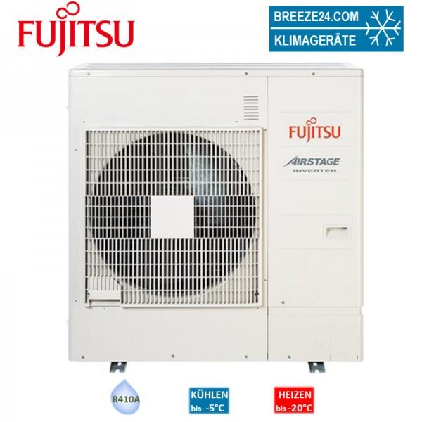 Fujitsu AJY 040LCLBH Außengerät J-IV S (nano) VRF 12,1 kW
