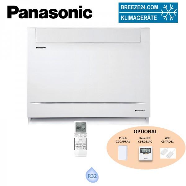 Panasonic Mini-Standtruhe 2,0 kW - CS-MZ20UFEA (nur Multisplit) R32