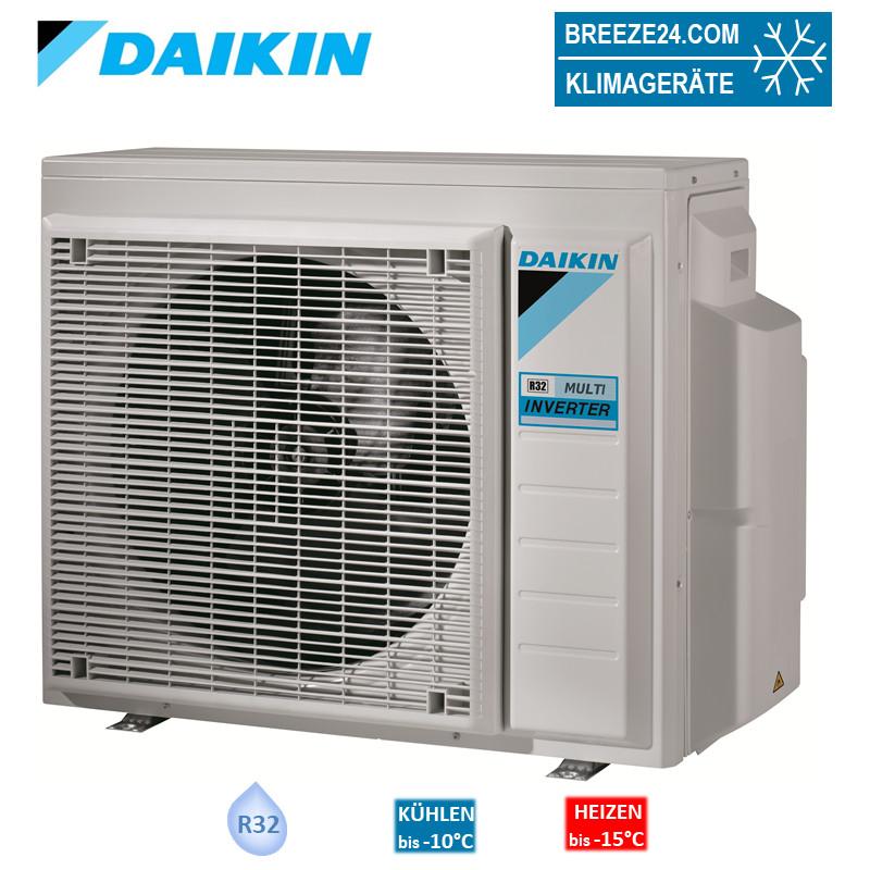 Daikin Außengerät 8,0 kW - 4MXM80N R32