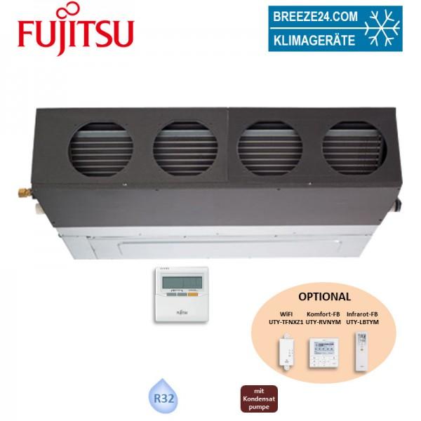 Fujitsu Zwischendeckenmodell 6,8 kW - ARXG 24KMLB (Nur Simultan) R32