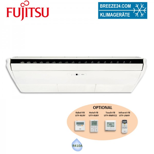 Fujitsu ABYA 030GTEH Deckenunterbaugerät 9,0kW VRF R410A
