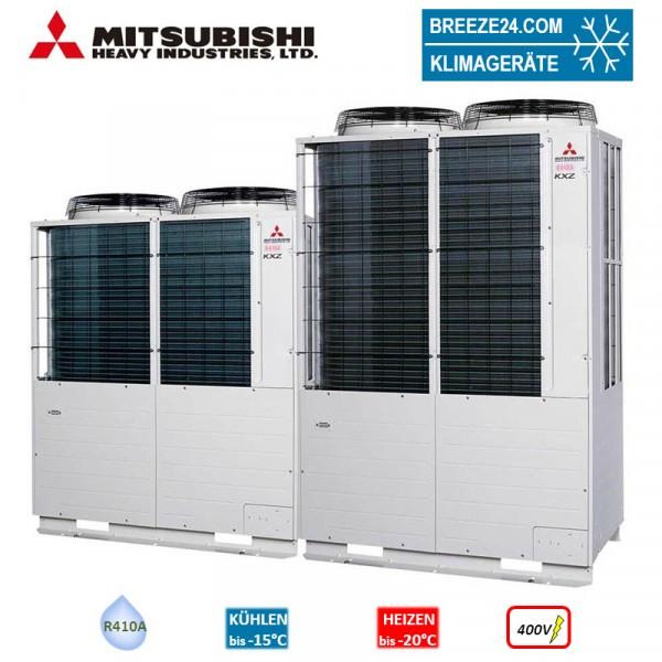 Mitsubishi Heavy FDC 735 KXZE1 VRF-Außengerät (400 V) für 2 bis 63 Innengeräte 73,5 kW