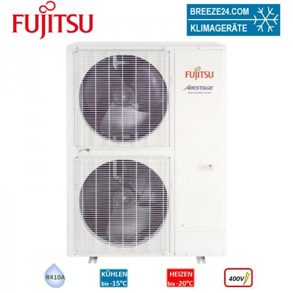 Fujitsu J-IV L (kompakt)AJY 072LELBH Außengerät VRF 400V 22,4 kW