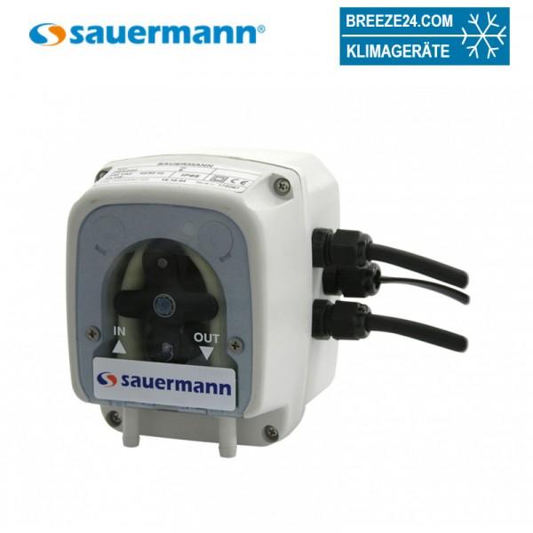 PE 5200 Peristaltikpumpe Ansteuerung durch Schwimmerschalter