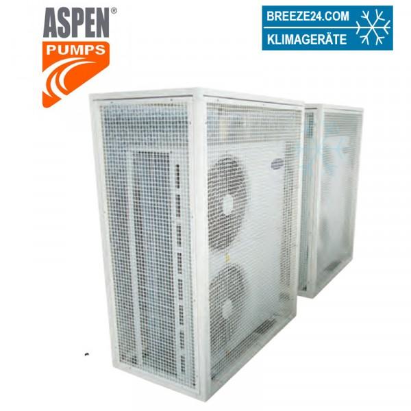 MS-056 Schutzgitter groß H/B/T 1400/1100/600 mm