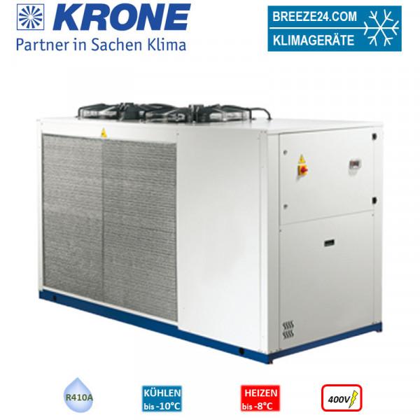 Krone MCY-52-WP Luftgekühlter Kalltwassersatz mit WP-Funktion 400V 44,3 kW