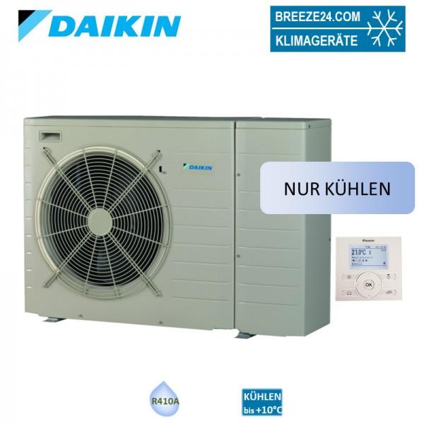 EWAQ-004BVP Luftgekühlter Kaltwassersatz Nur Kühlen