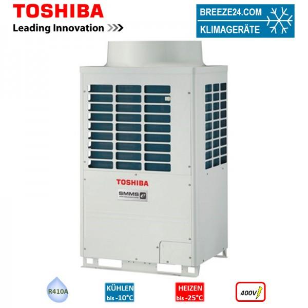 ToshibaMMY-MAP1006HT8P-E VRF-Außengerät 28,0 kW 400V