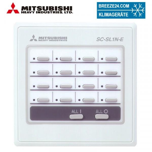 SC-SL1N-E Zentralfernbedienung