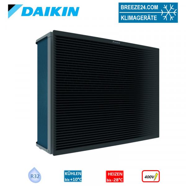Daikin Altherma 3 H HT EPRA18DW1 Wärmepumpe Außengerät R32
