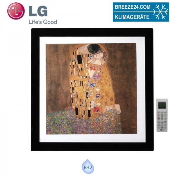 LG Electronics Wandgerät ARTCOOL Gallery MA12R.NF1 (Nur Multisplit) 3,5 kW