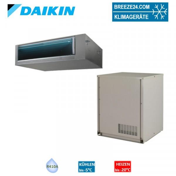 RKXYQ5T Wärmepumpe VRV-i für die Inneninstallation