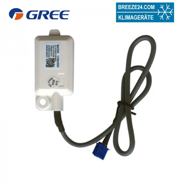 GR-ME50-EG Modbus-Modul für GUD-ZD/GUD-TA/GUD-PS (PHS)